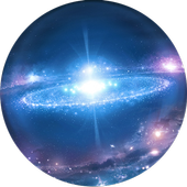 Astronomy Timeline icon