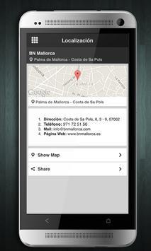 BN MALLORCA Radio apk screenshot