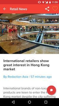 Retail News apk screenshot