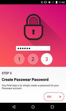 PassWear for Good Technology apk screenshot