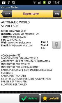 Viscom Italia apk screenshot