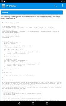 Arduino Pocket App apk screenshot