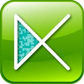 Explicard icon
