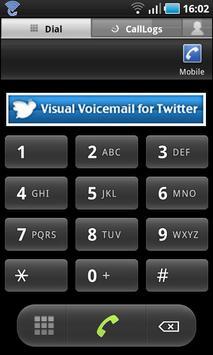 MobeeVoice(tm) H.C. apk screenshot