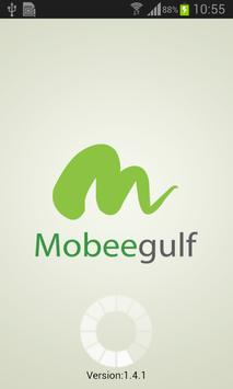Mobeegulf poster