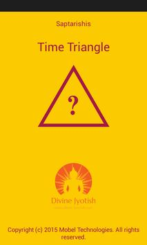 Time Triangle poster