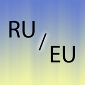 Basque Russian translator icon