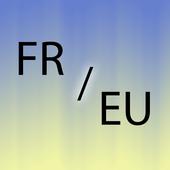 Basque French translator icon
