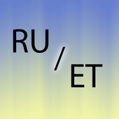 Estonian Russian translator icon