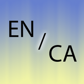 Catalan English translator icon