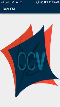 Calvary Chapel Vineland poster