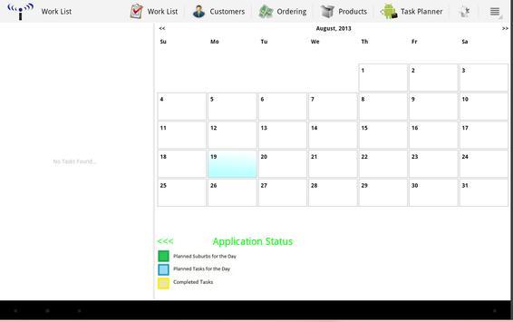 Mobitech Generic apk screenshot
