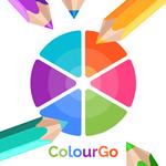 ColourGo - Coloring book APK