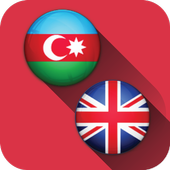 English  Azerbaijan Translator icon