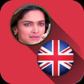 English Gujarati Translator icon
