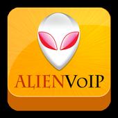 AlienVoIP icon
