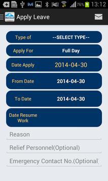 BizCloud app apk screenshot