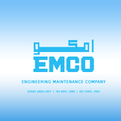 EMCO CMMS Apps icon