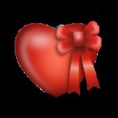 رسائل حب ساخنة icon