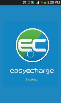 EasyEcharge poster