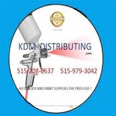 KDM Distributing icon