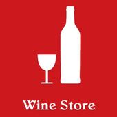 The Wine Shop icon
