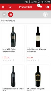 The Wine Shop apk screenshot