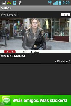 Vivir Digital apk screenshot