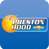Preston Hood Chevrolet icon