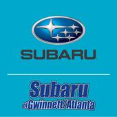 Subaru of Gwinnett icon