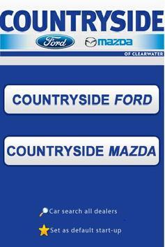 Countryside Ford & Mazda apk screenshot