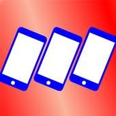 mobielstartpagina icon