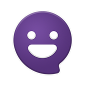 QUGO Chat with Emoji Animation icon