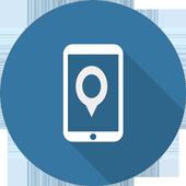 Mobile Number Locator icon