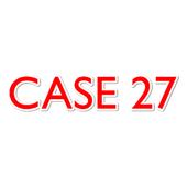 CASE 27 icon