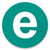 Eris Video Chat Application icon