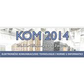 KOM 2014 conference icon