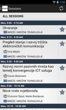 KOM 2014 conference apk screenshot