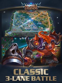 Mobile Legends: Bang bang apk screenshot