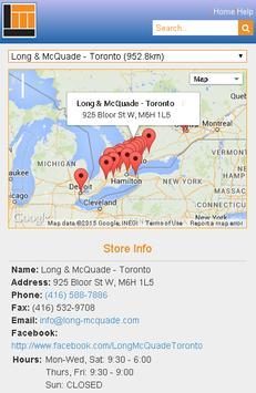 Long & McQuade Mobile apk screenshot