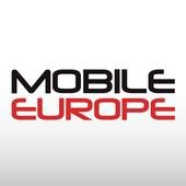 Mobile Europe icon