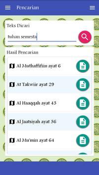 Al Qur'an apk screenshot