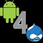 Mobile4Social Privatemsg icon