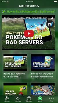 Hướng Dẫn Chơi Pokémon GO apk screenshot