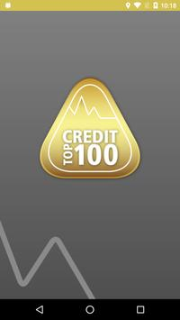 Credit 100 apk screenshot