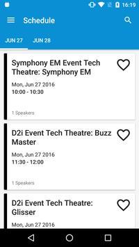 Global Event Tech 2016 apk screenshot