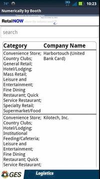 RetailNOW12 apk screenshot