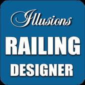 Illusions Railing Designer icon
