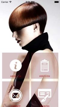 Secret Hair Studio poster