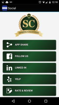 Spring Cleaners apk screenshot